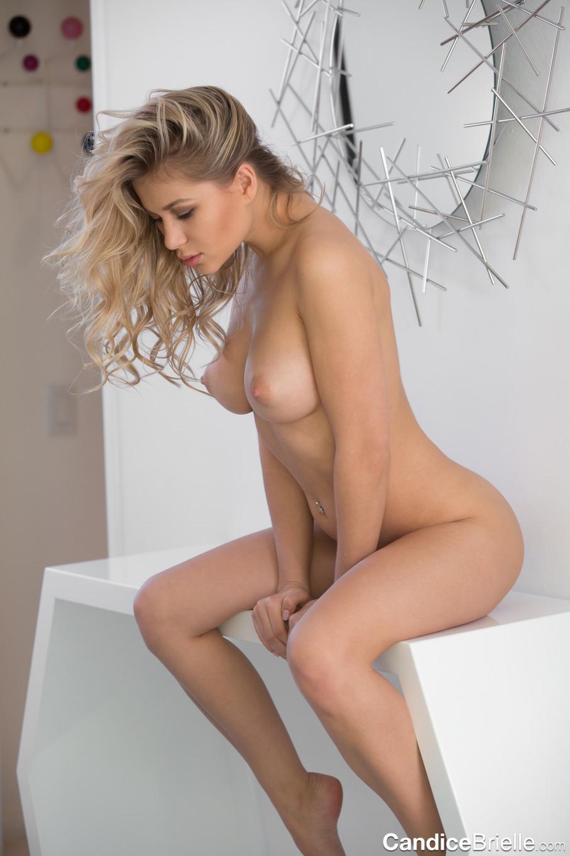 Candice Brielle